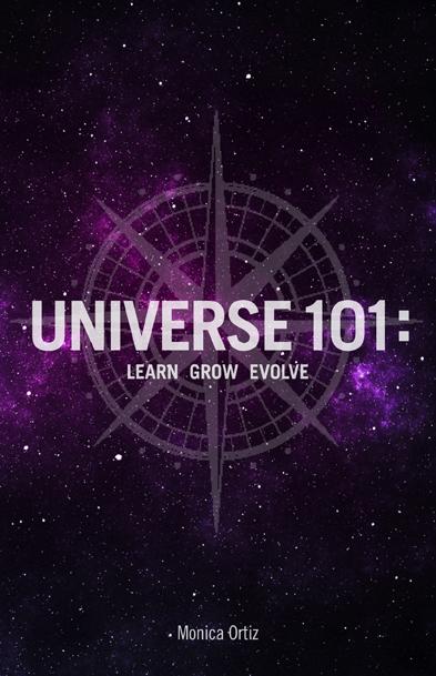 Universe 101 Book Cover