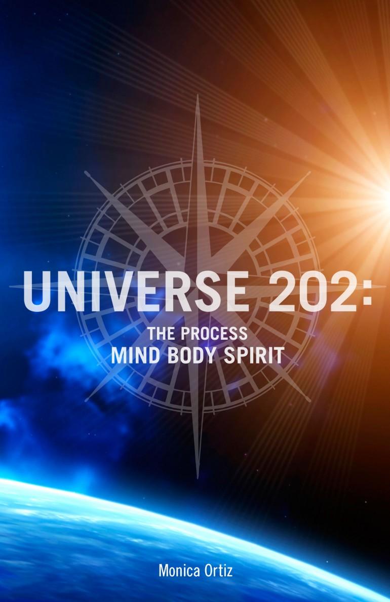 Universe 202 Book Cover